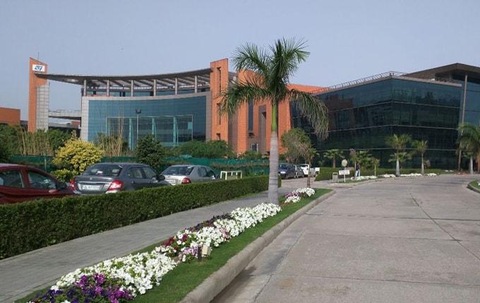 IT Park Developers | IT Park Construction Companies in